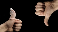 Sử dụng bao cao su có làm giảm khoái cảm?