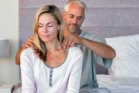 Tình dục đúng cách chống lại bệnh viêm khớp