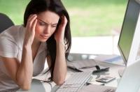 """Ảnh hưởng nặng nề của stress đến """"chuyện ấy"""""""