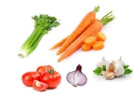 Mẹo làm đẹp và trị bệnh từ nguyên liệu sẵn có trong bếp