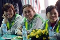 Chuyện đời của nữ công nhân