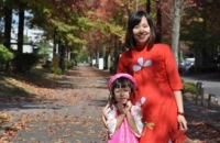 'Nếu không biết dạy con kiểu Nhật, Do Thái..., chỉ cần yêu con thật nhiều'