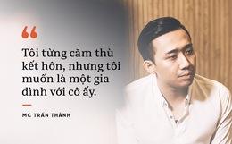 """Từ mối tình """"từng bị ghét bỏ"""" Trấn Thành - Hari Won, học cách làm chỗ dựa cho người mình yêu cả khi thế giới"""