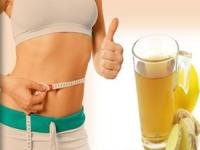 Uống nước này mỗi sáng, giảm ngay 5 kg trong vòng 1 tuần mà chẳng cần thể dục