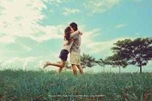 Đi tìm bí mật của hạnh phúc