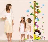 Cải thiện chiều cao cho trẻ