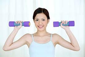 """Ngày """"đèn đỏ"""" ngại gì mà không tập thể dục?"""
