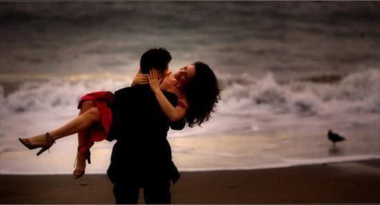 Hôn nhân hạnh phúc đơn thuần chính là sự NHƯỜNG NHỊN