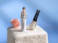 """Khi vợ thường xuyên tuyên bố """"ly dị"""""""
