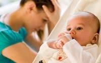 Mẹ trầm cảm sau sinh không giết con, đó là do rối loạn khác?