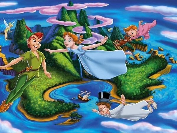 """Peter Pan - hội chứng tâm lý """"nguy hiểm"""" trong tình yêu mà chị em phụ nữ nên tránh xa"""