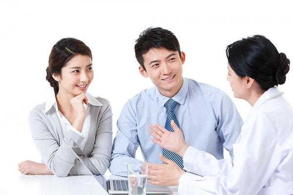 Tại sao phải khám sức khỏe tiền hôn nhân?