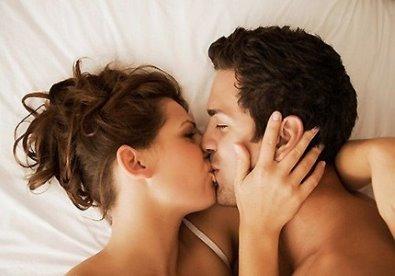 Tăng cảm hứng khi sex cho bạn tình