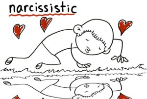 """Những dấu hiệu của người mắc chứng bệnh """"không thể yêu ai"""""""