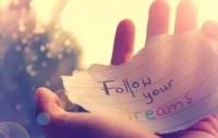 Làm sao để theo đuổi ước mơ