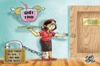 Ghét phụ nữ - một kiểu rối loạn tâm thần vì bị lạm dụng