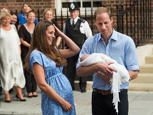 Tìm hiểu chứng ốm nghén nặng khi mang thai của công nương Kate