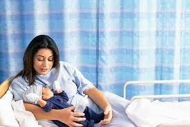9 đại kỵ sau sinh mổ mẹ phải tuyệt đối tránh