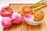 Nếm thử bánh Trung thu truyền thống ở các nước châu Á