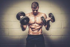 Con trai cần biết những cách sau đây để tăng hormone testosterone một cách tự nhiên