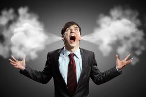 Kĩ thuật kiểm soát nóng giận cho bạn và người thân (Phần 1)