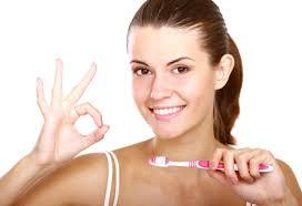 Đánh răng mỗi ngày nhưng không phải ai cũng làm đúng cách
