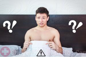 Thủ dâm và tình trạng xuất tinh