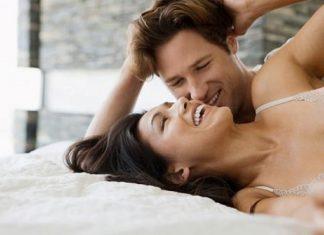 Sex – những suy nghĩ thầm kín của phái mạnh