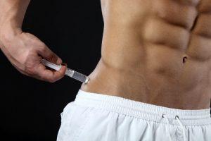 Tiến trình thay đổi cơ thể khi tiêm hormone chuyển đổi giới tính