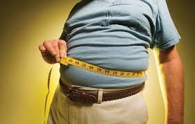 """Đàn ông béo phì nên """"yêu"""" thế nào?"""