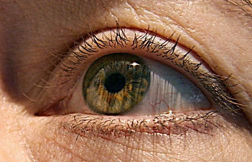 Nghiên cứu: Tính cách có ảnh hưởng đến cách chúng ta cử động mắt