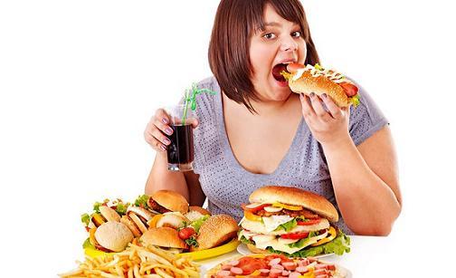 Nếu bạn dự định có con, đừng để vợ mình ăn đồ ăn nhanh và tăng cường ăn rau quả tươi