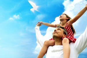 Bí quyết dạy con của người Do Thái: Hãy để trẻ nhỏ tự khai mở bầu trời của mình