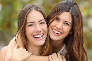 Câu chuyện ý nghĩa: Sức mạnh của nụ cười