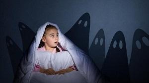 Cơn ác mộng giúp bạn kiểm soát nỗi sợ