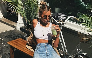 """Bạn có thể trở nên """"cool"""" như các IT girl, fashion blogger chỉ với 4 bí quyết ăn mặc đơn giản này"""
