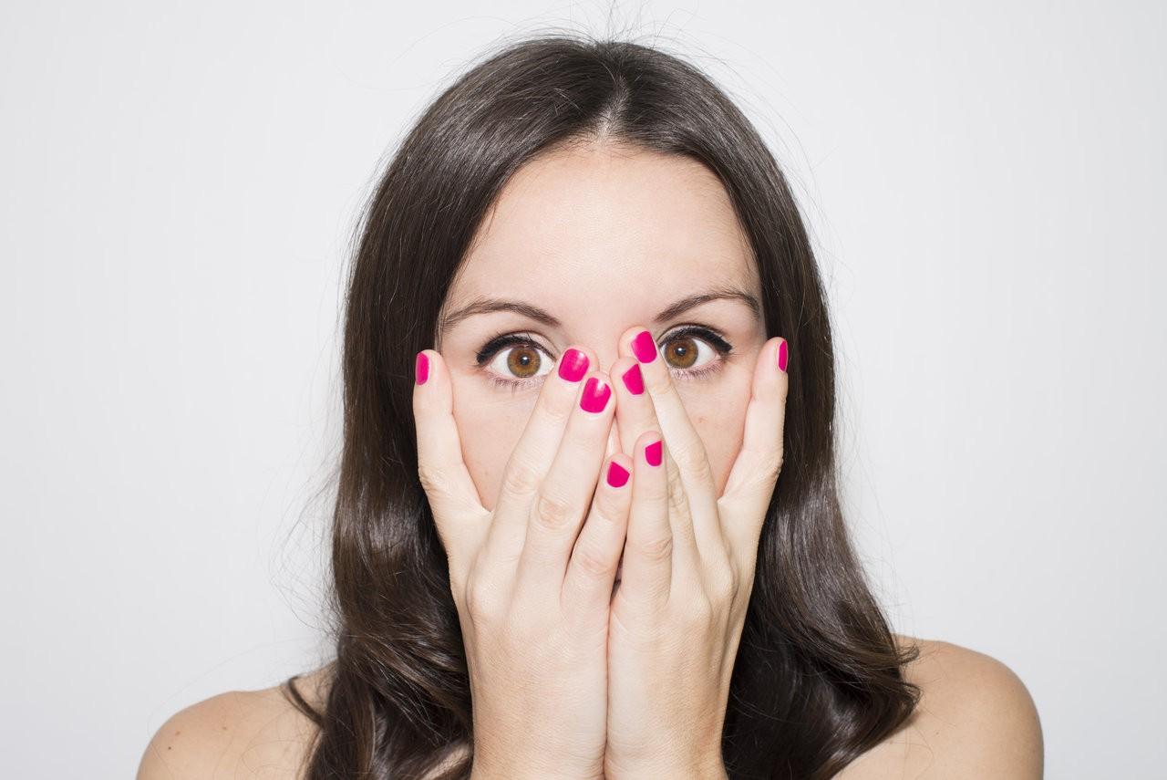 Vệt đỏ trong mắt có thể ngầm báo hiệu một số vấn đề sức khỏe nghiêm trọng
