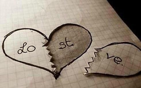 Nếu một ngày tình yêu tan vỡ…