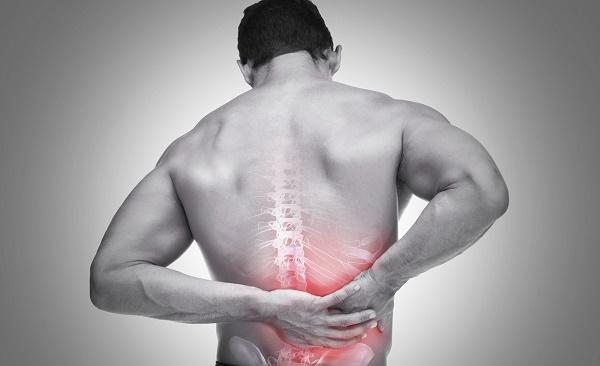 Mắc các bệnh ở lưng đừng bỏ qua động tác này