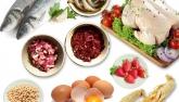 Dinh dưỡng hợp lý cho tuổi dậy thì