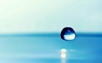 Hồ nước tâm hồn
