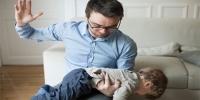 4 trường hợp và 3 độ tuổi không nên đánh con mà các bậc phụ huynh cần ghi nhớ kỹ