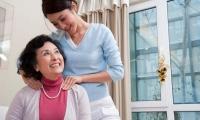 Hết mâu thuẫn mẹ chồng - nàng dâu vì cách trị ho cho con