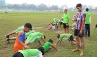 Luyện tập thể thao ở tuổi thanh thiếu niên giúp dự phòng loãng xương