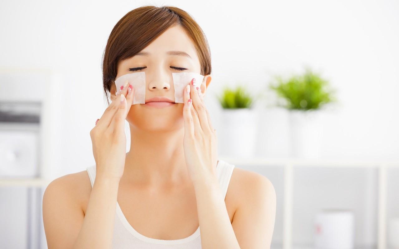 Nếu có những dấu hiệu này thì chứng tỏ cách chăm sóc da của bạn đang diễn ra hiệu quả