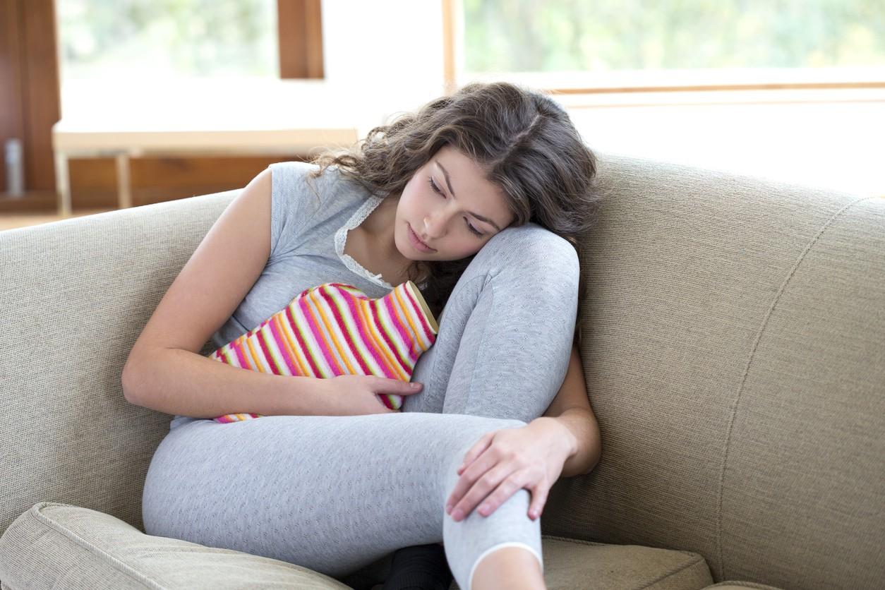 Thường xuyên đau nhức ở vùng núi đôi, có thể là do những nguyên nhân này gây ra