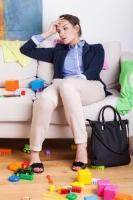5 sai lầm nghiêm trọng ảnh hưởng đến sức khỏe của các bà nội trợ