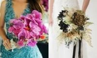 14 bó hoa cưới lãng mạn cho cô dâu