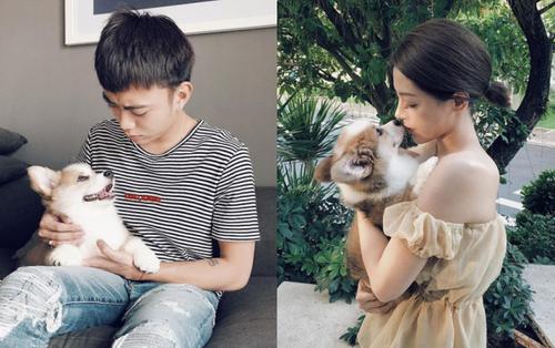 """Bằng chứng rõ nét chứng minh Soobin Hoàng Sơn và """"bạn gái tin đồn"""" đang tiến triển rất tốt đẹp"""