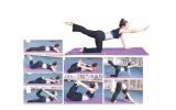 Yoga cho vòng ba căng tròn